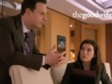 The Good Wife - I'm Worried About Everything - Season 1 - Episode 18