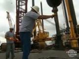 Drilling Industry In Turmoil