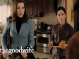 The Good Wife - Why Do All The Cool Things Happen To You? - Season 1 - Episode 7
