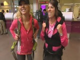 The Amazing Race 17 - Bachelorette Party - Season 17 - Episode 6