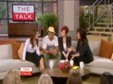 The Talk - Shemar Moore On Martin Luther King Day - Season 1 - Episode 54