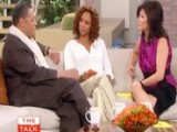 The Talk - Laurence Fishburne On Thurgood - Season 1 - Episode 73