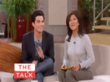 The Talk - Adam Lambert Fan Q&A - Season 1 - Episode 71