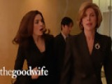 The Good Wife - Everything's Moving Real Fast - Season 1 - Episode 1