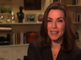 The Good Wife - Behind The Scenes With Julianna And Chris - Season 1