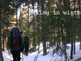 Hiking In Winter - FIVE YEARS Teaser 5