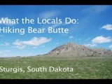 What The Locals Do: Hiking Bear Butte