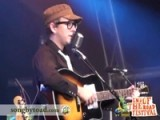 Micah P. Hinson - Abilene Live At The End Of The Road Festival