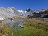 Hiking In Stelvio National Park: Vitelli Valley