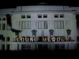 Nyala Merdeka: Video Mapping Of Gedung Merdeka, Bandung