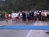 All Women Marathon In Spearfish, SD