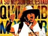 Quilombo Mocambo - BocaFloja