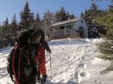 Hiking Mt. Cardigan: An Overnight Winter Adventure