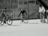 Ann Arbor Bike Polo March 21 2010