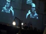 Patrick K.-H. Oleg Makarov VJ Kirsan Live @ Alt+E Fest, 16.07.10 Ev