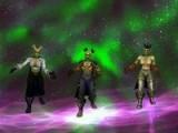 Frank Zappa - Cosmik Debris WoW World Of Warcraft Music Video