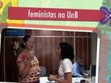 Encontro Nacional De Feministas Brasileiras Em 2011