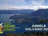 Hiking Volcano San Pedro On Lake Atitlan