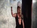 Celeste Starr - Drag Show @ Scandals Nightclub - 8-7-09