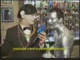 Panico Na TV Amaury Dumbo E Prateados No Aniv