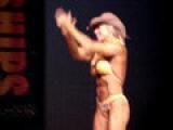 Georgia Muscle Masters