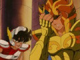 Saint Seiya Episode 051 Audio Latino