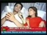 Bidaai SBS April 19 2010 Alekh Sadhna Suhag Raat Scene