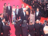 Brad Pitt, Angelina Jolie And Clint Eastwood Are Hot On The Red Carpet @ Celebrity Wire