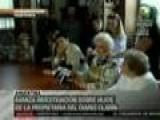 Avanza Investigació N Sobre Hijos De La Propietaria Del Clarí N En Argentina