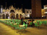Italy Travel: Venice At Night