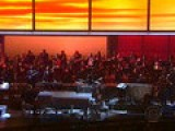 Jamie Fox Alicia Keys Tribute To Ray Charles