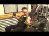 Heather Policky Biceps #3
