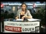 """Salon De L'immobilier &Atilde &cent &Acirc €&Acirc """" 09 04 010 &Atilde &cent &Acirc €&Acirc """" Sixi&Atilde ƒ&Acirc &uml Me JT"""