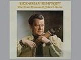 Ukrainian Rhapsody - Ivan Romanoff Album