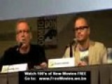 Lost Comic Con 2009 Panel - Part 2 HD