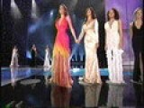 Miss USA 2003- Announcement Of The Top 5