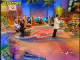 Eva Henger Non Nude TV Clips