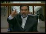 Saddam Trial May 22 2006 ARABIC