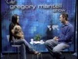 The Gregory Mantell Show -- Beauty Pageants Kelli McCarty