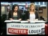 """Salon De L'immobilier 2010 &Atilde &cent &Acirc €&Acirc """" 08 04 10 - Sixi&Atilde ƒ&Acirc &uml Me Journal T&Atilde ƒ&Acirc &copy L&Atilde ƒ&Acirc &copy Vis&Atilde ƒ&Acirc &copy"""