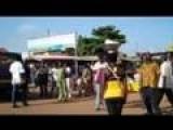 Global Health Resource In Accra, Ghana