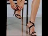 Celebrity High Heels 3