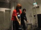 Ayaka Flets Diary - Golf Training
