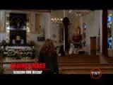 Saving Grace Season 1 Rapid Recap &ndash TNT: We Know Drama