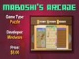 020 - MaBoShi's Arcade