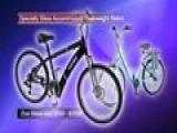 Better Bikes For Bigger Folks