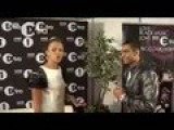 Backstage Games: Rock Paper Scissors With Amir Khan