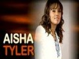 Aisha Tyler, Live At Comix, Oct. 30 & 31