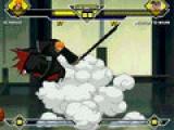 VK Mugen: Ichigo VS Naruto-Kun
