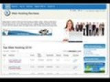 Top Web Hosting Reviews Online